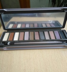 Палетка теней NAKED2 Urban Decay