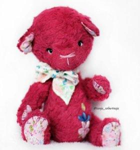 Мишка Тедди, интерьерная игрушка