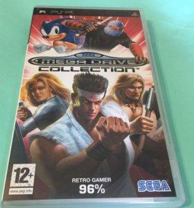 Игры Sony PSP