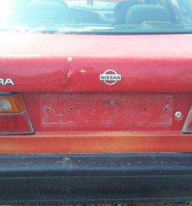Nissan Premiera запчасти