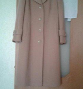 Пальто взрослое