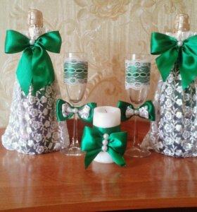 Свадебный handmade Белебей