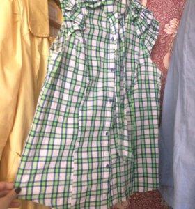 Блузка/рубашка/кофта Gloria geans