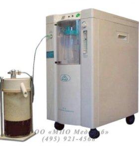 Аппарат для приготовления кислородных коктейлей