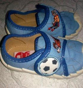 Обувь р 19
