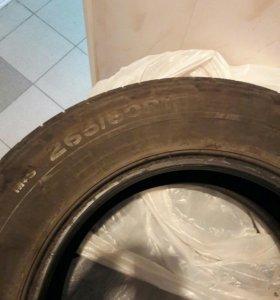 265 60 18 летние шины