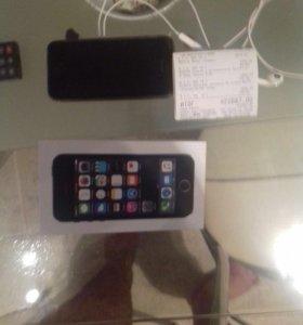 Айфон 5 эс