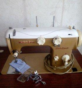 Швейная машина Кехлер