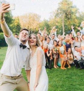 Фотомагниты на свадьбу