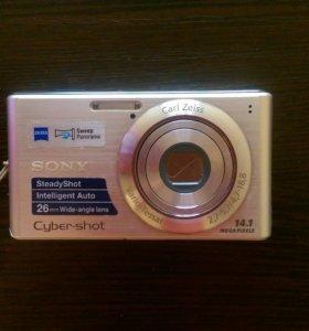 Фотоаппарат, видеокамера