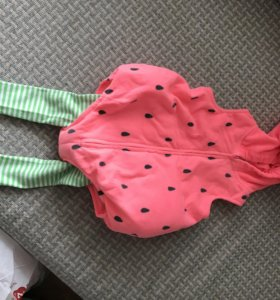 Карнавальный костюм клюбнички