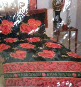 Спальный комплект