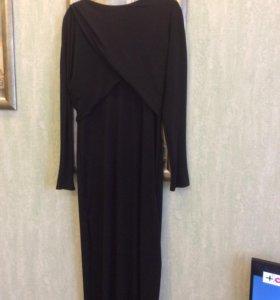 Платье новое Zara размер 46-48