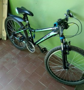 Велосипед MTR Space 24
