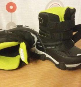 Зимние ботинки (mursu)