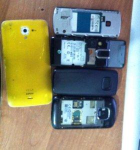 Телефоны, nokia,sony,explay,samsung.