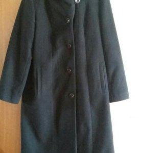 Пальто 52р