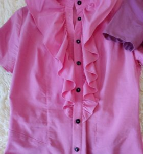 Продам блузки