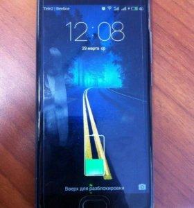 Телефон Meizu M3 Note 16Gb.