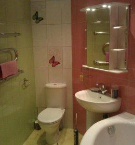Ремонт квартиры и ванной комнаты