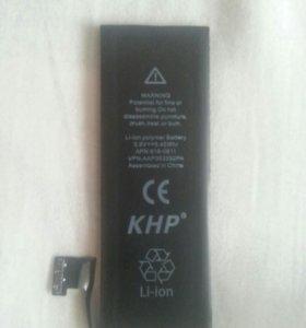 Аккумулятор для айфона 5.5G