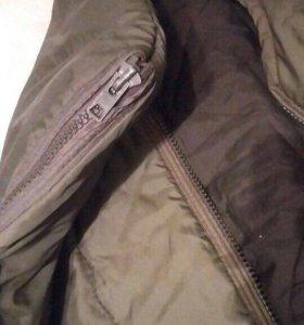 Австрийский спальный мешок