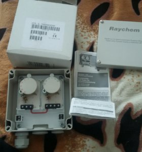 HTS-D-THERMOSTAT