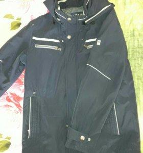 Демисезон мужская куртка
