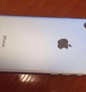 iPhone 7,32gb silver(новый)
