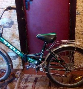 "Велосипед""stels"""
