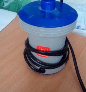 Электрический насос