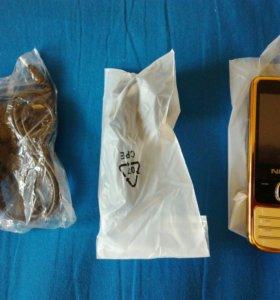 Телефон ЛЕГЕНДА NOKIA 6700 GOLD CLASSIC