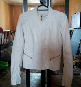 Куртка кожзам 46-48