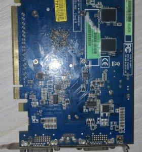 Видео карта радион 9800 на 512 мб