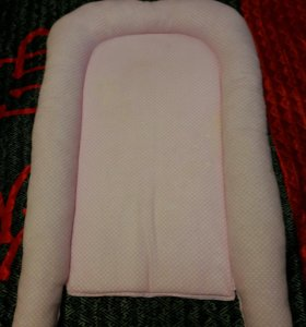 Матрасик кокон для пеленания