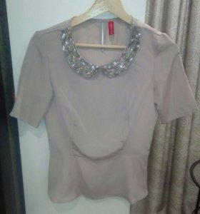 Блузка ostin. Новая