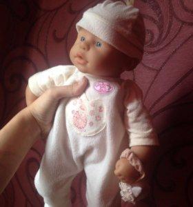 Кукла baby Annabel