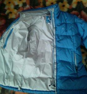 Куртка зимняя.(женская)