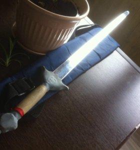 Учебный меч Цзянь для ушу