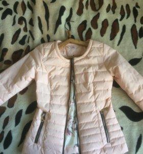 Курточка на взрослого