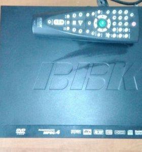 "DVD "" BBK"""