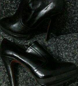 Туфли.... Полуботиночки