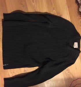 Мужской свитер полуверсты Mustang оригинал 50-52