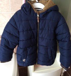 Детская куртка Next (осень/весна)