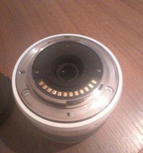 Фотообъектив к фотокамере Nikon