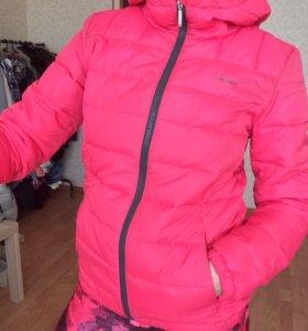 Куртка Demix новая!!!