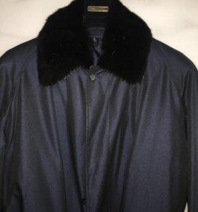 Мужское пальто Brioni (оригинал)