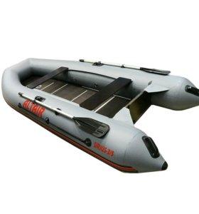 Лодка ПВХ Sirius 315L
