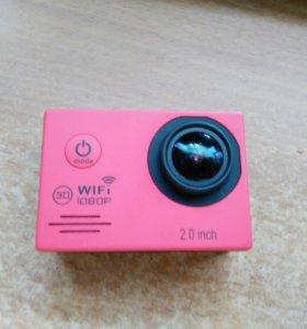 Продажа action-camera sjcam7000