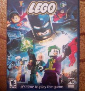 Антология Lego 7 игр